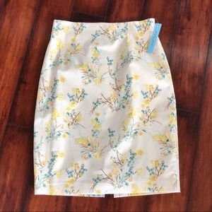 Antonio Melani Skirt.   NWT   000AJ